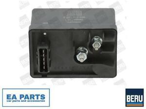 Relay, glow plug system for IVECO CITROËN FIAT BERU GR034