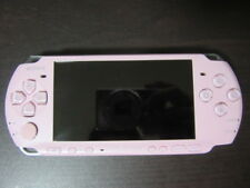 Sony PSP 3000 Console Blossom Pink Japan ver SK