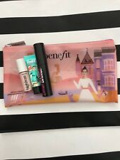 Benefit V.I.Pretty Set - With Bad Gal Bang!, Porefessional Primer & Highbeam NIP