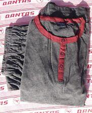 QANTAS Martin Grant First Class pyjama set.