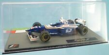 Formula 1 WILLIAMS FW19 1/43 - 1997 Jacques Villeneuve die cast metal model F1