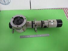Microscope Part Nikon Japan Vertical Lamp Illuminator Optics As Is Binl8 06