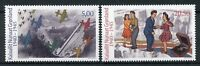 Greenland Military Stamps 2018 MNH WWII WW2 During World War II Aviation 2v Set