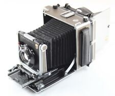 Linhof Super-TECHNIKA V, 4x5 + Symmar 5,6/150 12/265
