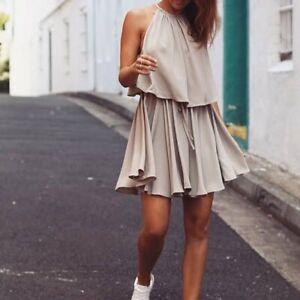 Shona Joy Size 10 Dress New