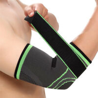 Elbow Brace for Tendonitis Tennis Elbow Compression Sleeves Golf Elbow Treatment