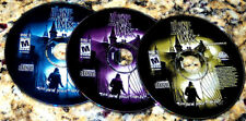 Alone in the Dark: The New Nightmare (PC, 2001)(game discs only)