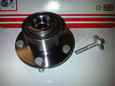 FORD FOCUS MK2 1.4 1.6 1.8 2.0 1x NEW FRONT WHEEL BEARING & HUB FLANGE 2004-10