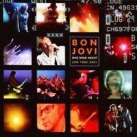BON JOVI - ONE WILD NIGHT (NEW CD)