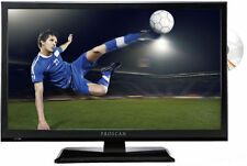 PROSCAN Freeview LCD TVs with Built - In DVD Player
