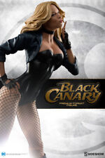 Sideshow - DC Comics - Black Canary Premium Format Statue (In Stock)