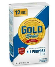 🔥 Gold Medal All Purpose Flour (12 lb.) 🔥