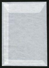 DAVO Pergamijn enveloppen Klein (105mm x 65mm) per 1000