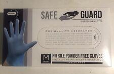 Safe-Guard Medium, 100 pack Food-Safe!