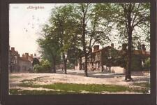 Albrighton. Street View. Wolverhampton 1905.