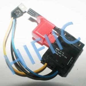1PCS CAPAX-03 CAPAX03 7.2V-9.6V DC 20A Trigger Switch For Electric Tools