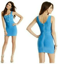 💞 GUESS BY MARCIANO EVINNA BANDAGE DRESS 💘