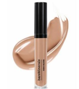 bareMinerals Gen Nude Patent Liquid Lipstick Lip Lacquer in YAAS 3.7ml