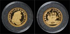 Germany Brandenburg gold guinea-dukat 1683- restrike 2003