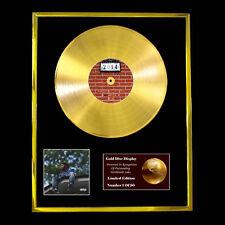 J.COLE 2014 FORREST HILLS DRIVE CD  GOLD DISC VINYL LP FREE SHIPPING TO U.K.