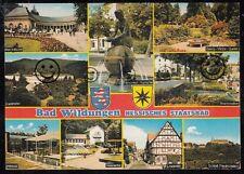995O)  AK   Bad Wildungen      Hessisches Staatsbad