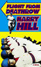 Flight from Deathrow by Harry Hill (Paperback, 2002)
