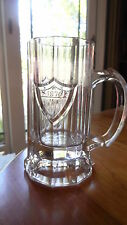 "EAPG - Central Glass Co. ""Centennial Shield"" crystal mug"