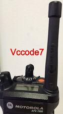 Motorola Stubby UHF R1 GPS antenna APX,APX7000,APX6000,APX6500  XTS5000 Trbo