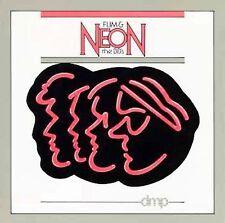 Neon Flim & Bb's Audio CD