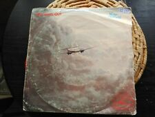 SINGLE MIKE OLDFIELD - FIVE MILES OUT - VIRGIN SPAIN 1982 G/VG+