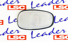 Vauxhall ASTRA G / ZAFIRA / FRONTERA B - SIDE REPEATER LIGHT / LENS - CLEAR -NEW