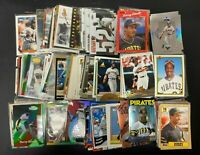 1988-2019 Barry Bonds LOT X 20 Cards Inserts / High End / #'d NO DUPES