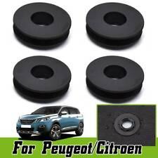 XUKEY Car Carpet Clips Floor Mat Fixing Hooks Retainer Grips For Peugeot Citroen