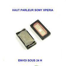 Haut-parleur Sony Xperia Z2, Z3 compact, Z4, Z5, Z5 premium et +     (15)