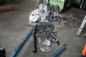 Getriebe Citroen C2   Bj. 2007 20C013 5-Gang