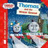 Thomas & Friends: My First Railway Library: Thomas and the Winter Rescue (My