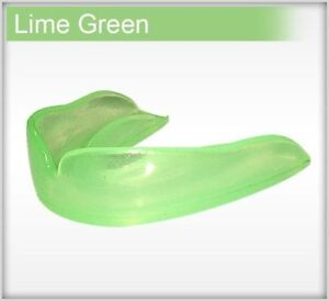 2Fit Gum Shield Mouth Guard Boil Bite All Sports MMA Boxing Footbal Rugby Hockey