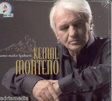 KEMAL MONTENO CD Samo malo ljubavi Album 2009 Sarajevo Bosna Tereza Kesovija