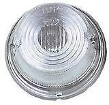 Hella Parklight Position Clear Lens Pair 9EL109208-011