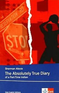 The Absolutely True Diary of a Part-Time Indian: Lektüre... | Buch | Zustand gut