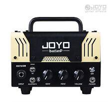 JOYO Meteor  Bantamp Guitar Amplifier head 20w Tube 2 Channel Bluetooth New !