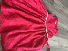 girls dress size 6x/7