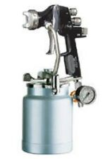PAINT SPRAY GUN 1.4MM CAMLOCK HIGH TRANSFER EFFICIENCY, IDEAL FOR ALL PAINTS NEW