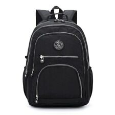 School Laptop Bagpack Women's Backpack Girl Travel Backpack Teenage Female Nylon