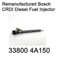Bosch CRDI Diesel Fuel Injector 338004A150 1Pcs For Hyundai Starex Kia Sorento