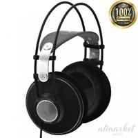 NEW AKG Reference Studio Headphones Black K612PRO 2458X00100 genuine from JAPAN