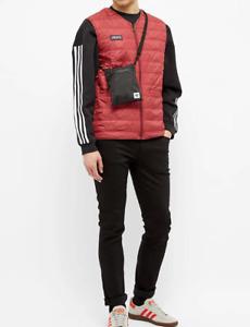 Adidas Medium Simple Pouch Crossbody Bag