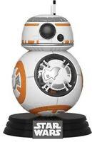 Funko Pop! Star Wars: - Rise Of Skywalker - Bb-8 889698398862 (Toy Used)