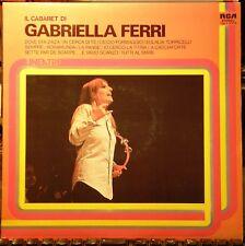 Gabriella Ferri Titolo: Il Cabaret Anno: 1976