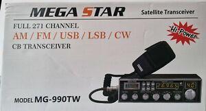 MEGA STAR MG-990TW